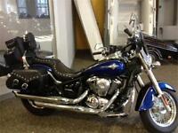 2009 Kawasaki Classic 900 LT