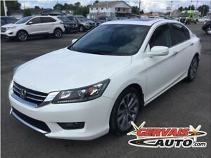 Honda Accord Sport Toit Ouvrant MAGS 2015