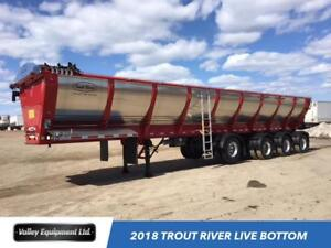 2018 Trout River Live Bottom