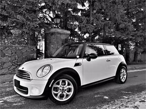 2013 Mini Cooper Automatic Warranty Certified Nice $16,995.00