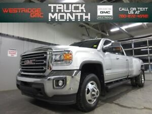 2019 Gmc Sierra 3500HD SLE. Text 780-872-4598 for more informati
