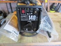 Electric welder - Impax 140