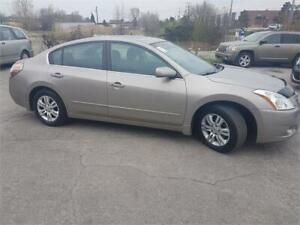 2011 Nissan Altima 2.5 S 72kms 416 271 9996 8995.00