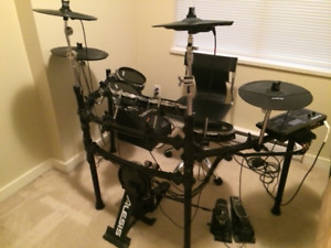Electric drums for sale