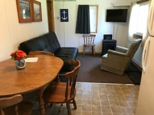 Fall and Winter Vacation Rentals