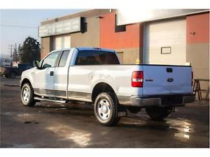 2007 Ford F150 XL -NO CREDIT CHECKS IN HOUSE FINANCING! Edmonton Edmonton Area image 5