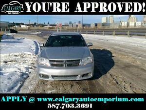 2012 Dodge Avenger SXT 4dr Front-wheel Drive Sedan