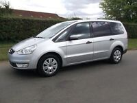 2009 ford Galaxy parts breaking