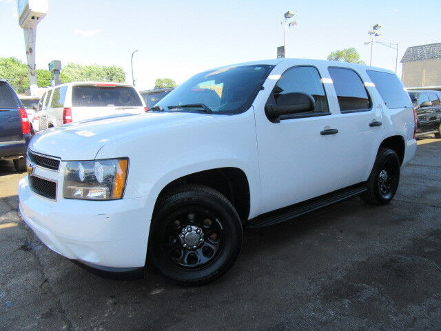 Imagen 1 de Chevrolet Tahoe white