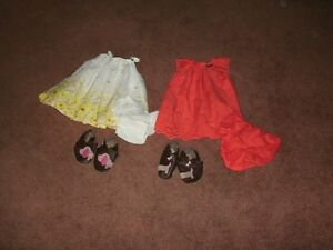 Baby Girl's Clothing, Size 6-9 Mo. and 6-12 Mo.