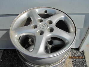 Roues ( MAGS ) 16 PO -- 4X