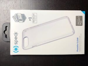 BRAND NEW - Speck Presidio Hard Shell Case for iPhone 7 Plus