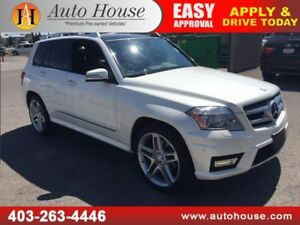2012 MERCEDES GLK 350 SUV NAVIGATION BACKUP CAMERA