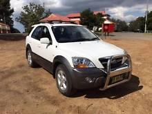 2009 Kia Sorento Wagon Nowra Nowra-Bomaderry Preview