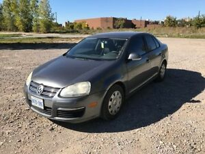 2006 Volkswagen Jetta 2.5L Sedan, Leather, Quick Sale