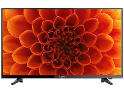 "Seiki 43"" 1080p 60Hz LED-LCD HDTV"