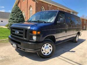 2011 Ford Econoline Wagon XL