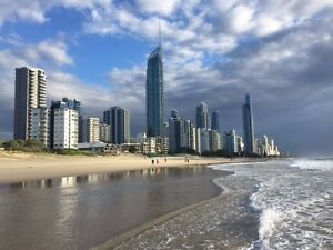 Fabulous location - Surfers Paradise by the beach Holiday rental Surfers Paradise Gold Coast City Preview