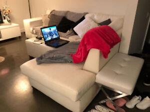 divan/ canapé * sofa L selectionelle / couch
