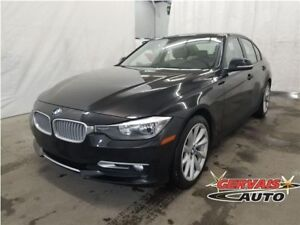 BMW 3 Series 320i xDrive Cuir Toit Ouvrant MAGS **PNEUS NEUFS**