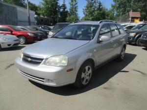 2006 Chevrolet Optra WAGON ( GARANTIE 1 AN INCLUS )
