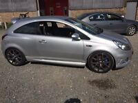 Forged Engine Corsa VXR 240 + HP