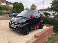 64 Plate Smart Fortwo Grandstyle Edition Auto