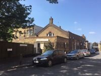 Office Space To Rent, Greenwich, London, Direct Landlord. £1,118 + vat per month.
