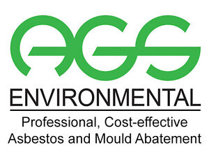 AGS Environmental Professional & Cost Effective Asbestos Removal