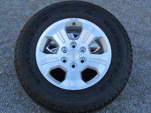 Chevy or Gmc Wheels starting at $800......
