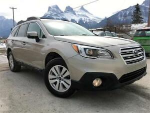2017 Subaru Outback 3.6R Touring | CLEAN CARPROOF |