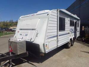 2008 Boroma 700ST #4356U Bellevue Swan Area Preview