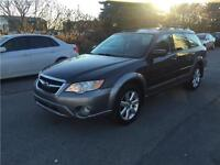 2008 Subaru Outback, Safety & ETEST for ON or QC INCL
