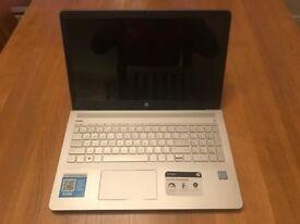 "Brand new HP Pavilion 15.6"" i7 laptop"