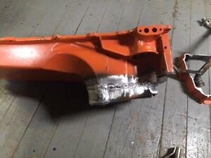 LS 4.8-5.3-6.0  hot rod oil pan