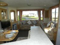Atlas Moonstone Static Holiday Home on East Yorkshire Coast Open 12 Months