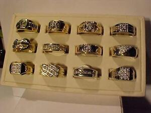 OFFERING 12 MAN`S GOLD*DIAMOND RINGS*10K*14K*18K*STARTING AT JUST $245.00--INTERAC BANK TRANSFER PAYMENT ACCEPTED.