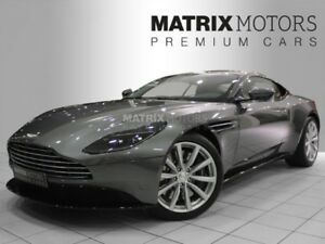 Aston Martin DB11 V8 Coupe Touchtronic BODY PACK GLOSS BLACK