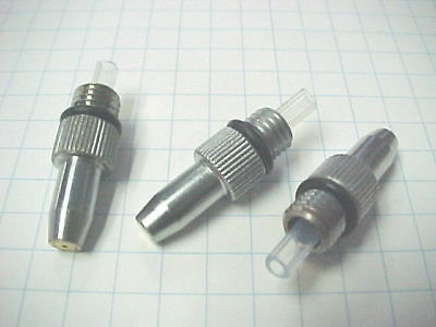 Bijur B136 Spray Jet Mist Nozzle Tip Bridgeport Cnc