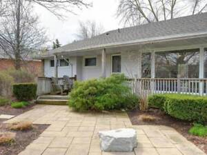 GREAT HOME FOR RENT NEAR BROCK UNIVERSITY, ST. CATHARINES