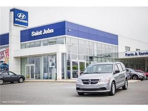 2015 Dodge Grand Caravan! GREAT SHAPE! LOW KMS!