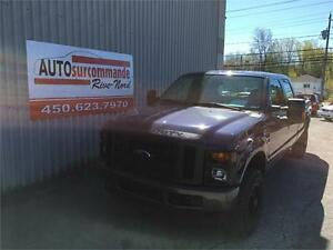 2009 Ford Super Duty F-250 SRW XL -- DIESEL --