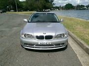 2003 BMW 330ci - LOW KMS Five Dock Canada Bay Area Preview