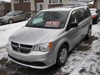 **REDUCED** 2012 Dodge Grand Caravan STOW-N-GO