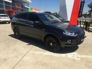 2014 Ford Territory SZ TS Seq Sport Shift AWD Grey 6 Speed Sports Automatic Wagon Hoppers Crossing Wyndham Area Preview