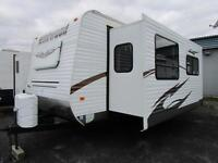 2011 Forest River Wildwood 29FKSS Travel Trailer PRICED TO MOVE!