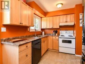 745 UPLAND DRIVE CAMPBELL RIVER, British Columbia