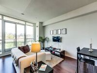 This Gorgeous Condo Is An Exceptional Size For The Price.