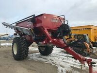 Salford Valmar 8711 Pull Type Applicator/Fertilizer Spreader Brandon Brandon Area Preview