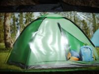FOR SALE OZARK TRAIL 2 PERSON TENT BRAND NEW IN BAG
